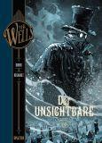 H.G. Wells (05): Der Unsichtbare 01