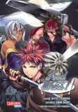 Food Wars - Shokugeki No Soma 12