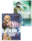 Vinland Saga Doppelpack 01 + 02