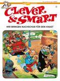 Clever & Smart 02: Wir bringen Nachschub für den Knast