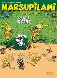 Marsupilami 10: Panda in Panik