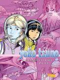 Yoko Tsuno Sammelband 09: Geheimnisse und böser Zauber