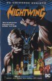 Nightwing (2016) TPB 04: Blockbuster