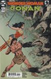 Wonder Woman/Conan (2017) 05