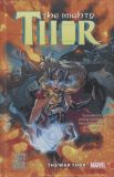 The Mighty Thor (2016) HC 04: The War Thor