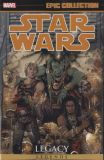 Star Wars Legends Epic Collection: Legacy (2016) TPB 02