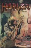 Hellblazer (1988) New Edition TPB 18: The Gift
