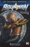 Aquaman (2016) TPB 04: Underworld