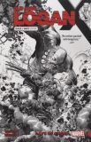 Old Man Logan (2016) TPB 06: Days of Anger [Black-and-White Edition]