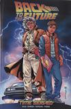 Back to the Future (2015) TPB 05: Time served