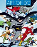 Art of DC - Die hohe Kunst der Comic-Cover (2018) Artbook