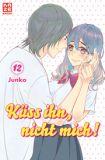 Küss ihn, nicht mich! 12