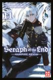 Seraph of the End: Vampire Reign 11