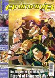 AnimaniA DVD-Edition (168): Ausgabe 02/2018