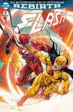 Flash (2017) 05: Im Griff der Furcht
