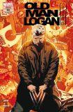 Old Man Logan (2016) 05: Blutige Erinnerung