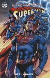 Superman: The Coming of the Supermen (2016) TPB