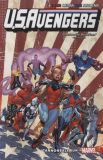 U.S.Avengers (2017) TPB 02: Cannonball Run