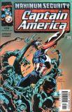 Captain America (1998) 36: Maximum Security
