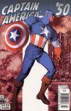 Captain America (1998) 50
