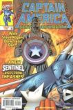 Captain America: Sentinel of Liberty (1998) 09