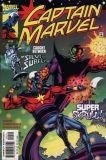 Captain Marvel (1999) 09