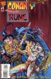 Conan vs. Rune (1995) 01
