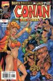 Conan: Death covered in Gold (1999) 01