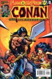 Conan: Flame and the Fiend (2000) 01