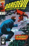 Daredevil (1964) 291