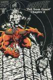 Daredevil (1964) 321 - Glow-in-the-Dark Cover
