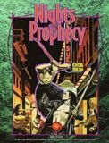Nights of Prophecy (Vampire: The Masquerade)