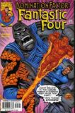 Domination Factor: Fantastic Four (1999) 02.3