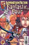 Domination Factor: Fantastic Four (1999) 04.7