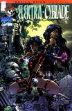 Elektra/Cyblade (1997) 01: Devils Reign