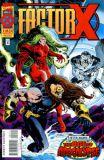 Factor-X (1995) 02: Age of Apocalypse