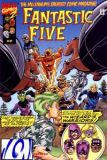 Fantastic Five (1999) 02