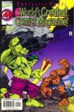 Fantastic Four: Worlds Greatest Comic Magazine (2001) 05