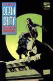 Fury/Black Widow: Death Duty (1995) nn