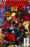 Generation Next (1995) 01: Age of Apocalypse