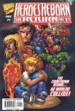 Heroes Reborn: The Return (1997) 01
