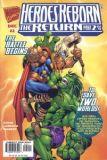 Heroes Reborn: The Return (1997) 02