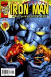 Iron Man (1998) 25