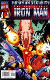 Iron Man (1998) 35 - Maximum Security