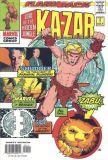 Ka-Zar (1997) -1