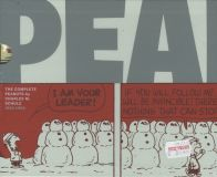 The Complete Peanuts Schuber: Dailies & Sundays 1963 to 1966 [Softcover]