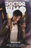 Doctor Who: The Eleventh Doctor (2014) TPB 07: The Sapling 01 - Growth