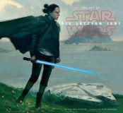 The Art of Star Wars: Die letzten Jedi (2017) Artbook