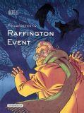 Privatdetektiv Raffington Event Gesamtausgabe