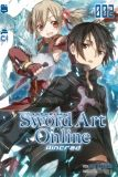 Sword Art Online - Light Novel 02: Aincrad